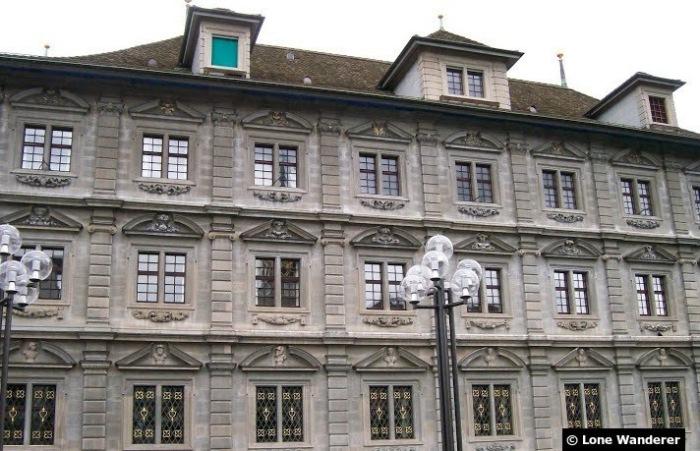 Zurich Town Hall