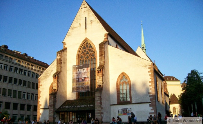 Basel Historical Museum