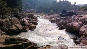 2. Kolab River