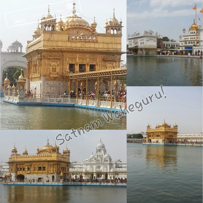 5 things to learn from the GoldenTemple