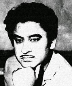 Kishore Kumar - The Golden Voice