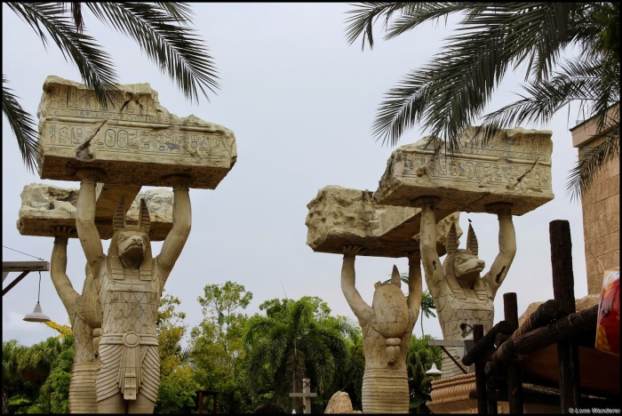 Ancient Egypt Zone