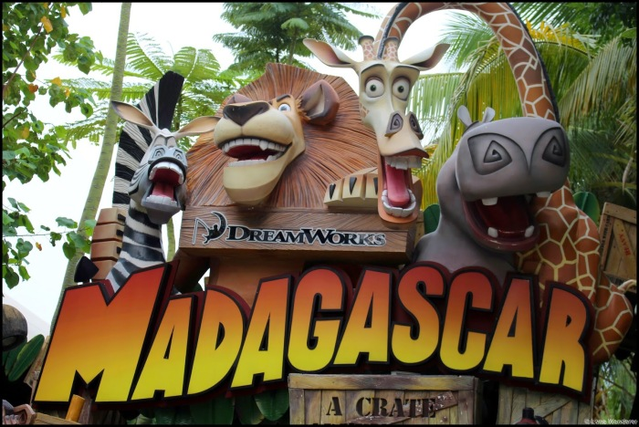 Madagascar Zone