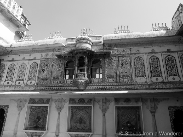 Palace in Udaipur