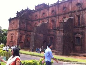 Basilica of Bam Jesus