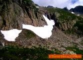 Signature of the Glaciers