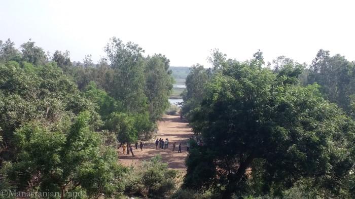 River Bhargavi